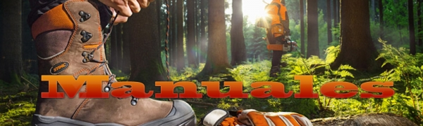 MANUALES STIHL y VIKING Talleres Morcillo Plasencia ( Caceres )